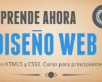 Aprende Ahora Diseño Web con HTML5 y CSS3